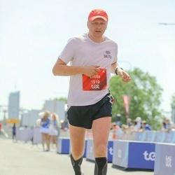 Tet Riga Marathon - Emīls Gailis (1510)