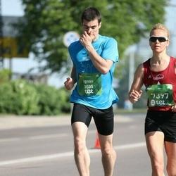 Tet Riga Marathon - Andžs Ūbelis (3036)
