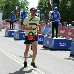 Tet Riga Marathon - Alexey Trokhin (1105)