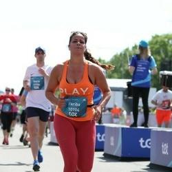 Tet Riga Marathon - Fariba Rafiee (10104)