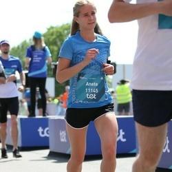 Tet Riga Marathon - Anete Čekstere (11145)