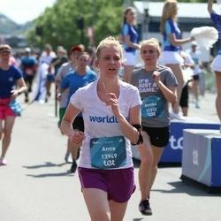 Tet Riga Marathon - Anna Ostrovskaya (13949)