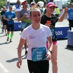 Tet Riga Marathon - Evija Kurzemniece (9787)