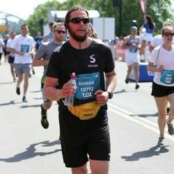 Tet Riga Marathon - Aleksis Štucers (10792)