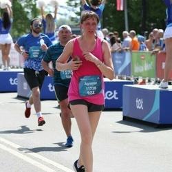 Tet Riga Marathon - Agnese Kleina (11738)