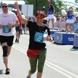 Tet Riga Marathon - Aiga Smirnova (11749)