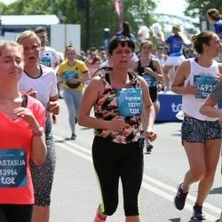 Tet Riga Marathon - Agnese Vilemsone (10297)