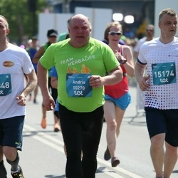 Tet Riga Marathon - Andris Lejnieks (10270)