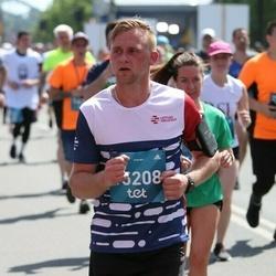 Tet Riga Marathon - Aigars Lazdiņš (15208)