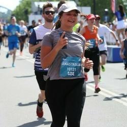 Tet Riga Marathon - Anastasija Kirejenkova (10121)