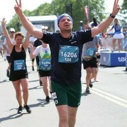 Tet Riga Marathon - Alexey Anisimov (16206)