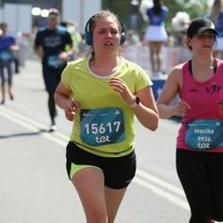 Tet Riga Marathon - Amanda Leja (15617)