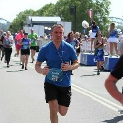 Tet Riga Marathon - Ainārs Builis (13024)