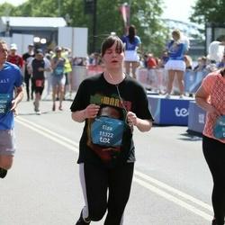 Tet Riga Marathon - Elza Rauza (11322)