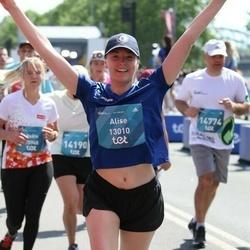 Tet Riga Marathon - Alise Ciema (13010)