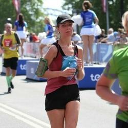 Tet Riga Marathon - Anita Stūre (13808)