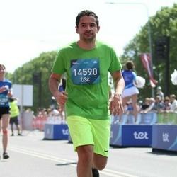 Tet Riga Marathon - Allan Kuri (14590)