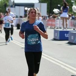 Tet Riga Marathon - Anastasija Golubova (14544)