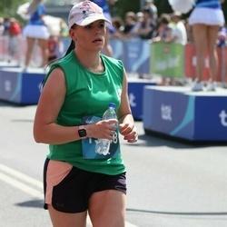 Tet Riga Marathon - Agnese Priževoite (15648)