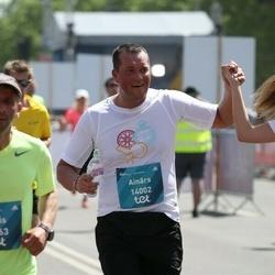 Tet Riga Marathon - Ainārs Cakuls (14002)