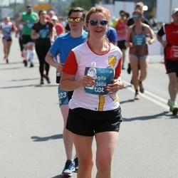 Tet Riga Marathon - Agita Matisāne (13606)