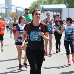 Tet Riga Marathon - Anita Alaine (10796)