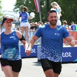 Tet Riga Marathon - Alise Nikolajeva (10772)