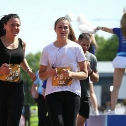 Tet Riga Marathon - Anna Kalniņa (22817)
