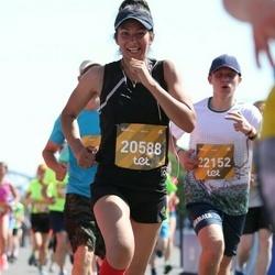 Tet Riga Marathon - Emīlija Žurzdiņa (20588)