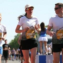 Tet Riga Marathon - Agnese Dimante (20817)