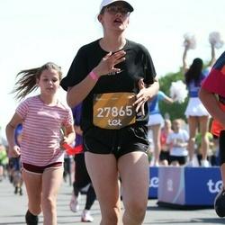 Tet Riga Marathon - Agnese Anna Siliņa (27865)