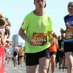 Tet Riga Marathon - Elvis Kmetjuks (23364)