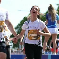 Tet Riga Marathon - Amanda Zemīte (20080)