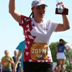 Tet Riga Marathon - Evija Gabrāne (20199)