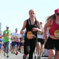 Tet Riga Marathon - Alīna Jurāne-Terehova (25249)