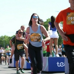 Tet Riga Marathon - Agnese Mainule (20797)