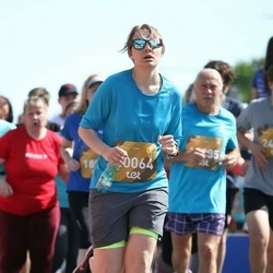 Tet Riga Marathon - Evita Sproģe (20064)