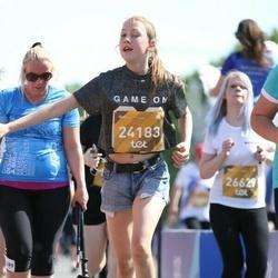 Tet Riga Marathon - Eva Kļaviņa (24183)