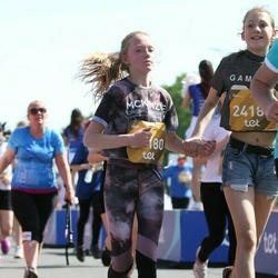 Tet Riga Marathon - Amanda Zakse (24180)