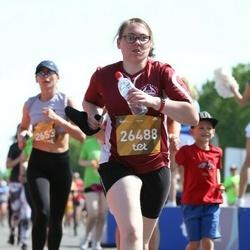 Tet Riga Marathon - Aigija Tērauda (26488)