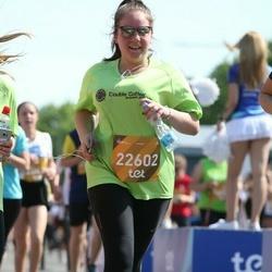 Tet Riga Marathon - Agnese Plinta (22602)