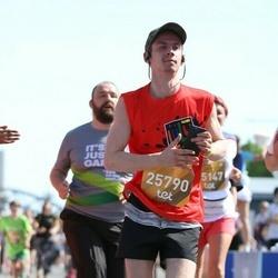 Tet Riga Marathon - Aigars Blomkalns (25790)