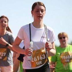 Tet Riga Marathon - Aelita Petrova (26163)