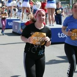 Tet Riga Marathon - Anna Stepanova (25359)