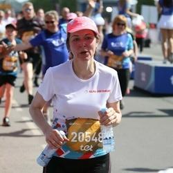 Tet Riga Marathon - Aija Sproģe (20548)