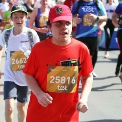 Tet Riga Marathon - Ādams Klāvs Pūrītis (25816)