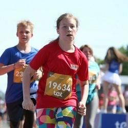 Tet Riga Marathon - Enija Andersone (19634)