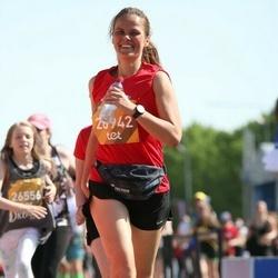 Tet Riga Marathon - Agnese Sloka (26942)