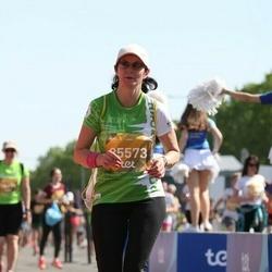 Tet Riga Marathon - Alla Khapilova (25573)
