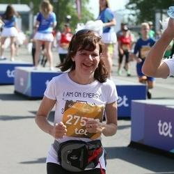 Tet Riga Marathon - Agne Savicka (27573)